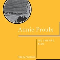 Shipping News - Annie Proulx