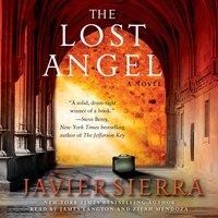 The Lost Angel - Javier Sierra