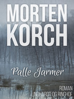 Palle Jarmer - Morten Korch
