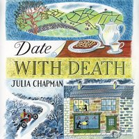 Date with Death - Julia Chapman