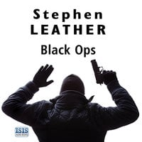 Black Ops - Stephen Leather