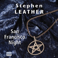 San Francisco Night - Stephen Leather