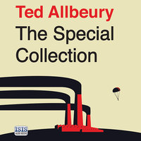 The Special Collection - Ted Allbeury