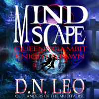 Mindscape One - Queen's Gambit & Knight & Pawn - D.N. Leo