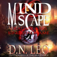 Mindscape Three - Dead Squares and King's Endgame - D.N. Leo