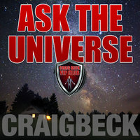 Ask The Universe - Craig Beck