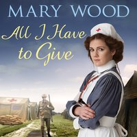 All I Have to Give - Mary Wood