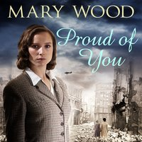 Proud of You - Mary Wood