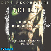 Vet Lit - How We Remember War - Various Authors