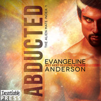 Abducted - Evangeline Anderson