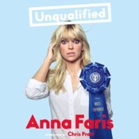 Unqualified - Anna Faris