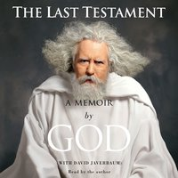 The Last Testament: A Memoir - God