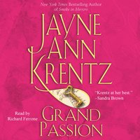 Grand Passion - Jayne Ann Krentz