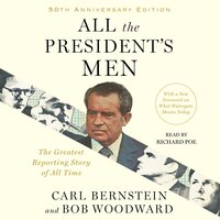 All the President's Men - Bob Woodward,Carl Bernstein