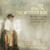 The Boy on the Wooden Box - Leon Leyson