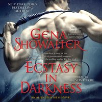 Ecstasy in Darkness - Gena Showalter
