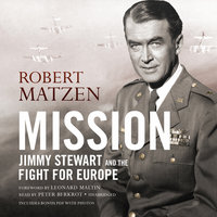 Mission - Robert Matzen