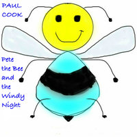 Pete the Bee and the Windy Night - Paul Cook