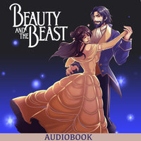 Beauty and the Beast - Gabrielle de Villeneuve