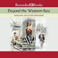 Beyond the Western Sea: Book One - Avi