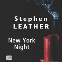 New York Night - Stephen Leather