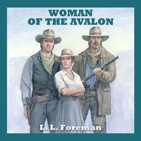 Woman of The Avalon - L.L. Foreman