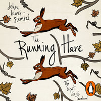 The Running Hare - John Lewis-Stempel