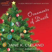 Ornaments of Death - Jane K. Cleland