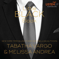 Little Black Book - Tabatha Vargo,Melissa Andrea