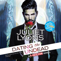 Dating the Undead - Juliet Lyons