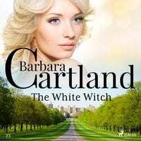 The White Witch - The Pink Collection 23 - Barbara Cartland