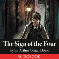 Sherlock Holmes - The Sign of the Four - Arthur Conan Doyle