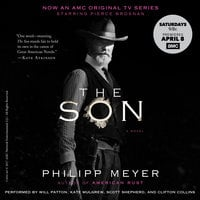 The Son - Philipp Meyer