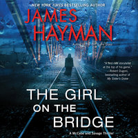 The Girl on the Bridge - James Hayman