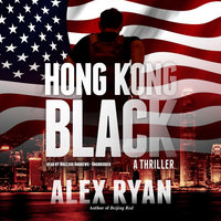 Hong Kong Black - Alex Ryan