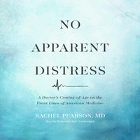 No Apparent Distress - Rachel Pearson