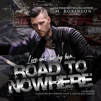 Road to Nowhere - M. Robinson