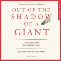 Out of the Shadow of a Giant - John Gribbin,Mary Gribbin