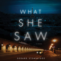 What She Saw - Gerard Stembridge