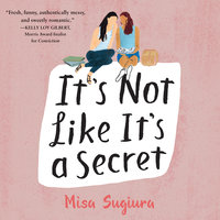 It's Not Like It's a Secret - Misa Sugiura