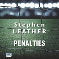 Penalties - Stephen Leather