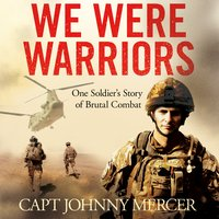 We Were Warriors - Johnny Mercer