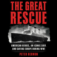 The Great Rescue - Peter Hernon