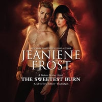 The Sweetest Burn - Jeaniene Frost