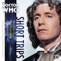 Doctor Who - Short Trips - Foreshadowing - Julian Richards