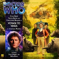 Doctor Who - Voyage to Venus - Jonathan Morris