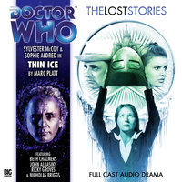 Doctor Who - The Lost Stories - Thin Ice - Marc Platt