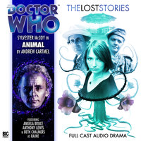 Doctor Who - The Lost Stories - Animal - Andrew Cartmel