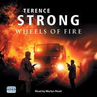 Wheels of Fire - Terence Strong