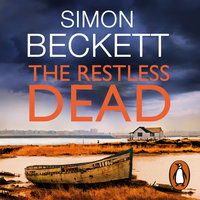The Restless Dead - Simon Beckett